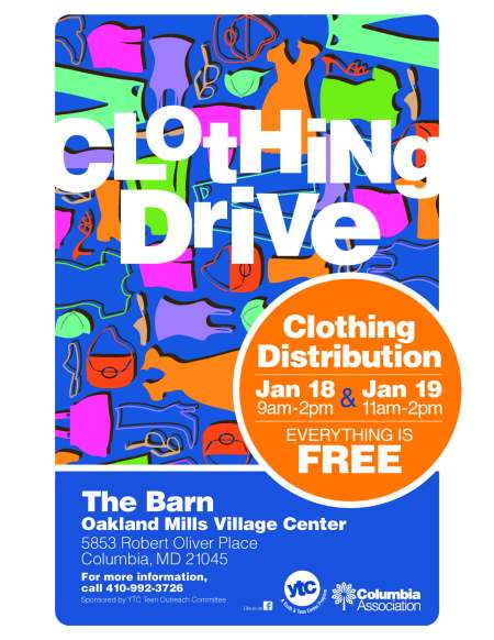 FLYER_ClothingDriveDistribution2014